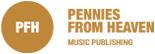 Logo Pennies From Heaven