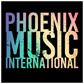 Logo Phoenix Music International