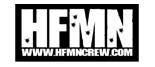 Logo HFMN Crew