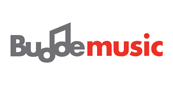 Logo Budde Music UK