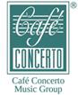 Logo Cafe Concerto