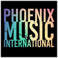 Logo Phoenix Music International