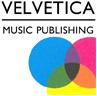 Logo Velvetica