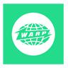 Logo Warp